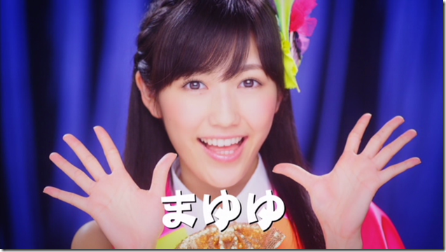 AKB48 Team B in B Garden (55)