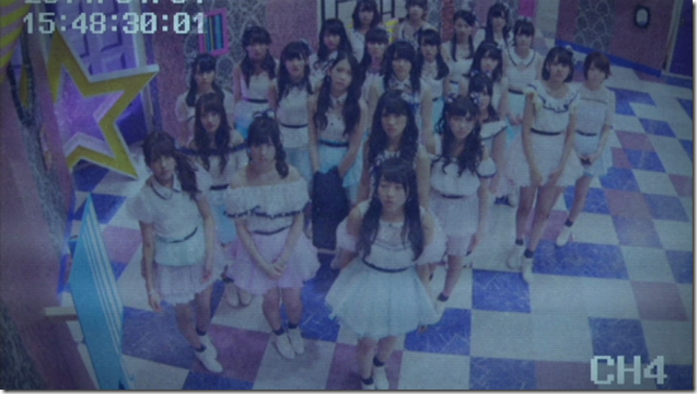 AKB48 Team4 in Heart no dasshutsu game (11)