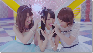 AKB48 Team4 in Heart no dasshutsu game (15)