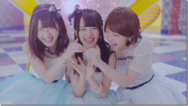 AKB48 Team4 in Heart no dasshutsu game (16)
