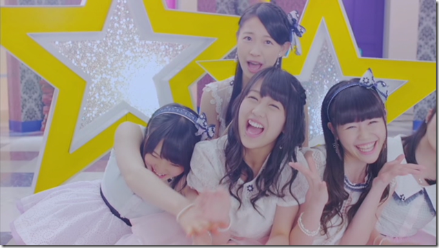 AKB48 Team4 in Heart no dasshutsu game (24)