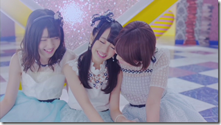 AKB48 Team4 in Heart no dasshutsu game (25)