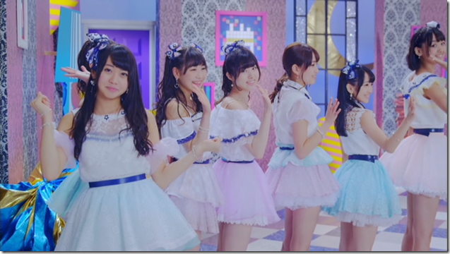 AKB48 Team4 in Heart no dasshutsu game (43)