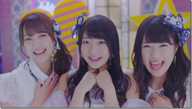 AKB48 Team4 in Heart no dasshutsu game (44)