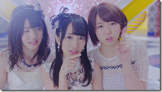AKB48 Team4 in Heart no dasshutsu game (46)