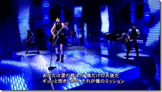Kishitani Kaori Romantic Warriors (8)