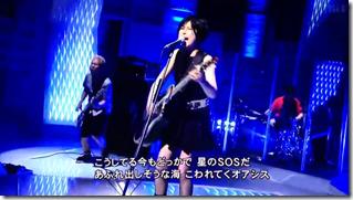 Kishitani Kaori Romantic Warriors (9)