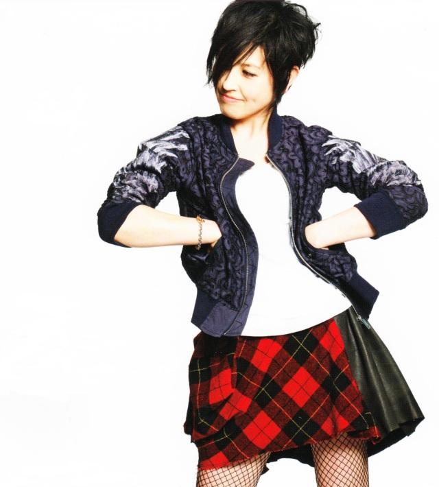 Kishitani Kaori Romantic Warriors