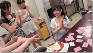 Kizaki Yuria no Team4 MV Micchaku Report (13)