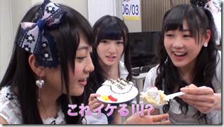 Kizaki Yuria no Team4 MV Micchaku Report (14)