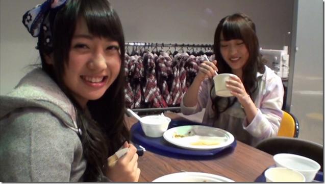 Kizaki Yuria no Team4 MV Micchaku Report (20)
