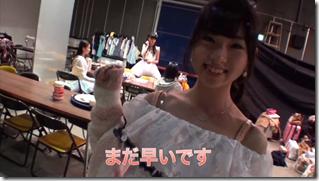Kizaki Yuria no Team4 MV Micchaku Report (22)