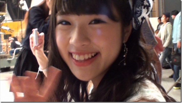 Kizaki Yuria no Team4 MV Micchaku Report (23)