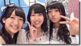 Kizaki Yuria no Team4 MV Micchaku Report (32)