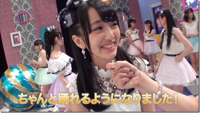 Kizaki Yuria no Team4 MV Micchaku Report (35)
