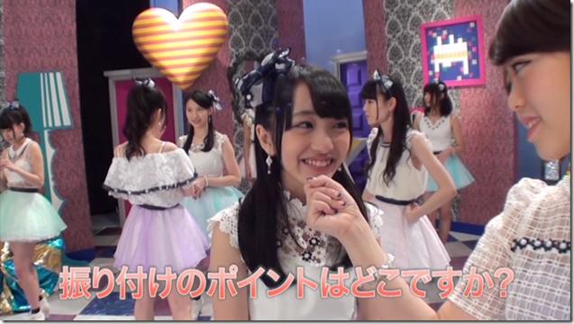 Kizaki Yuria no Team4 MV Micchaku Report (36)