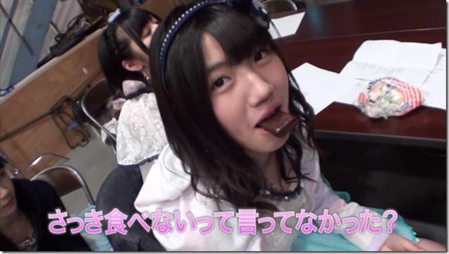 Kizaki Yuria no Team4 MV Micchaku Report (40)