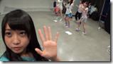Kizaki Yuria no Team4 MV Micchaku Report (4)
