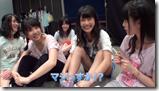 Kizaki Yuria no Team4 MV Micchaku Report (8)