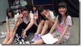 Kizaki Yuria no Team4 MV Micchaku Report (9)