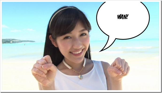 Mayu-Wan♥Kenobi