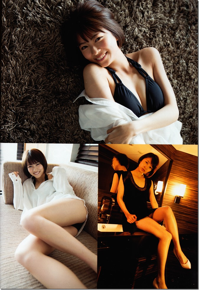 Weekly Playboy no.22 June 2nd, 2014 (17)