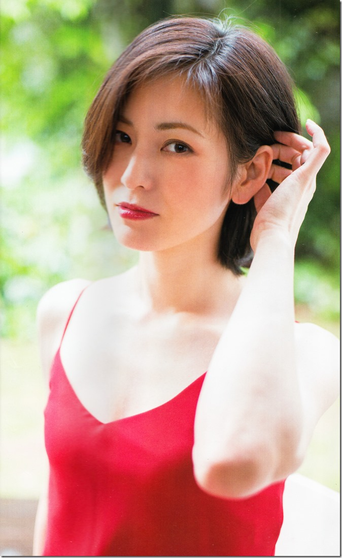 Weekly Playboy no.22 June 2nd, 2014 (46)