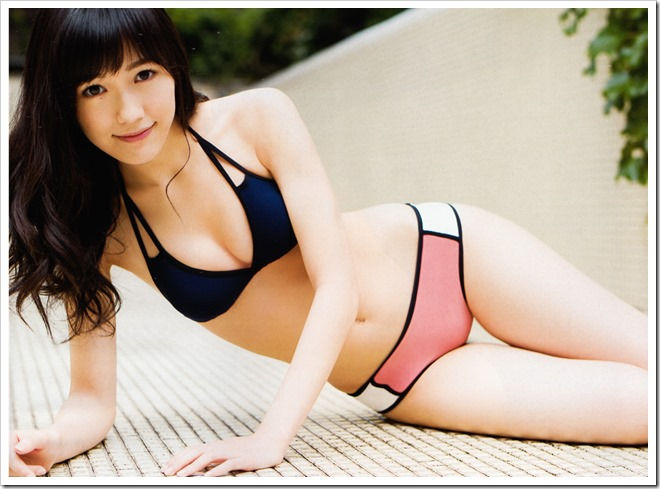 Weekly Playboy no.24 June 16th, 2014 (13)