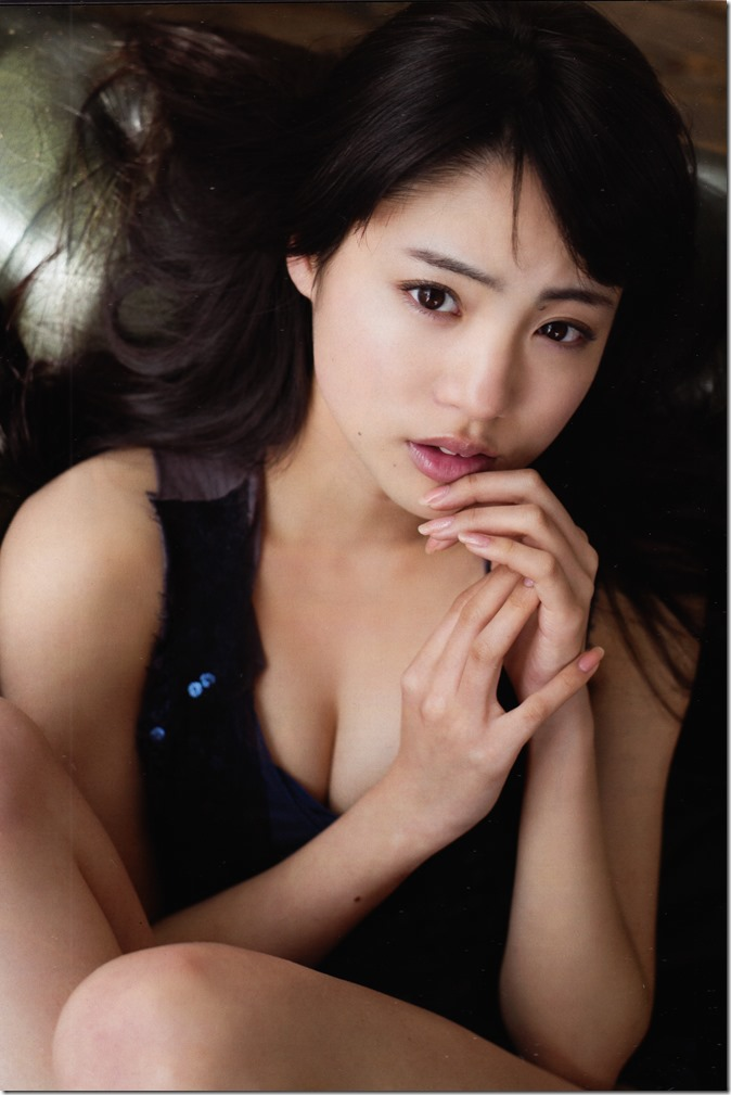 Weekly Playboy no.24 June 16th, 2014 (24)
