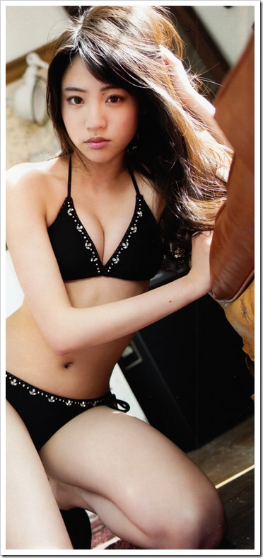 Weekly Playboy no.24 June 16th, 2014 (25)