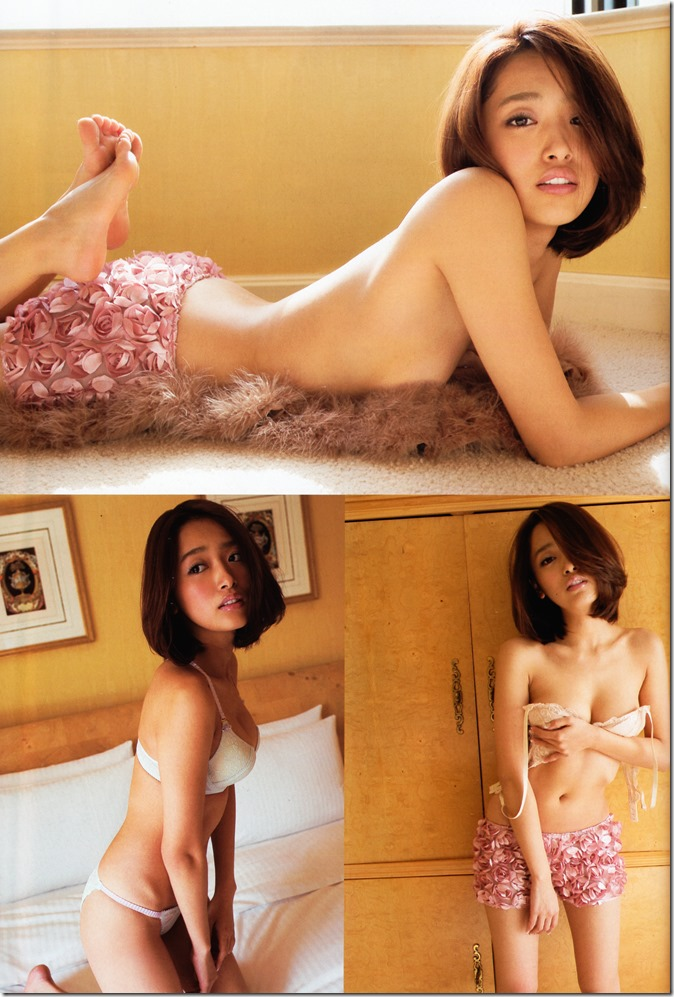 Weekly Playboy no.24 June 16th, 2014 (46)