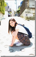 Weekly Playboy no.24 June 16th, 2014 (5)