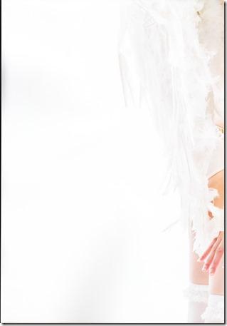 AKB48 2014 Sosenkyo Mizugi Surprise mook (4)