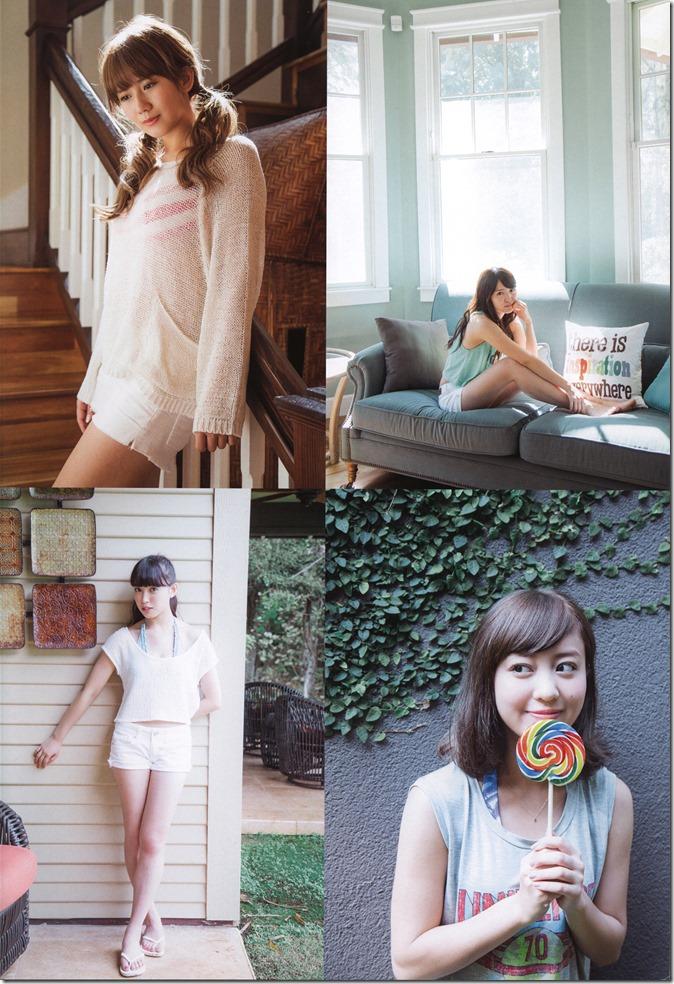 Alo-Hello! ℃-ute 2014 shashinshuu (108)