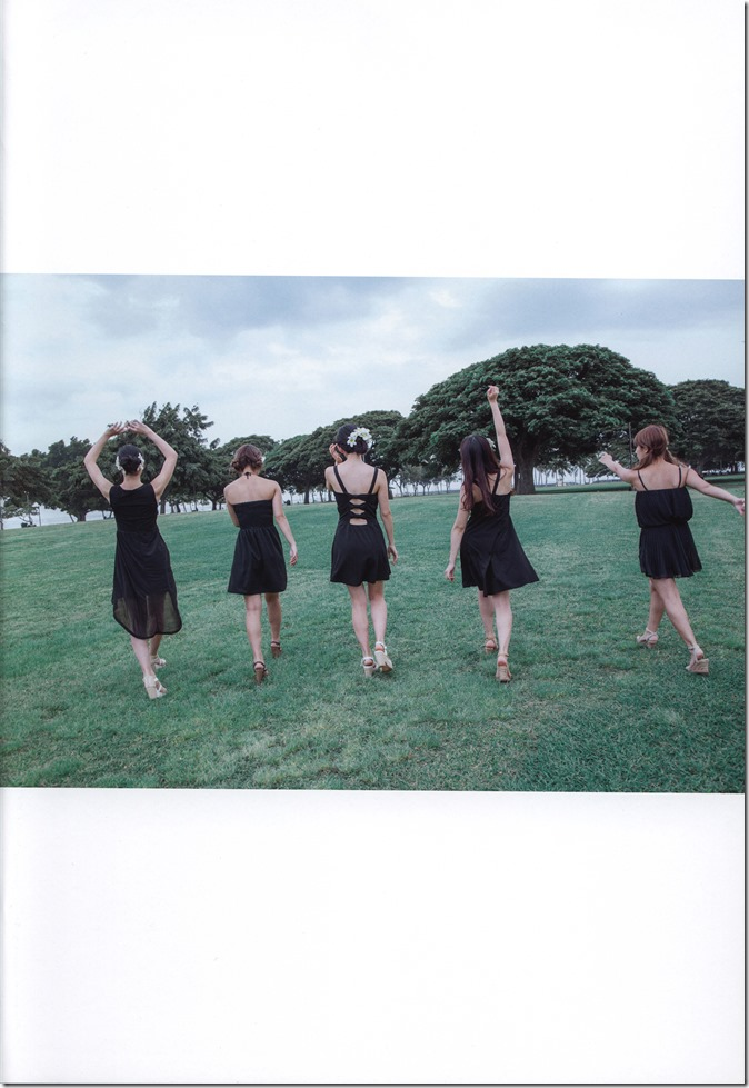 Alo-Hello! ℃-ute 2014 shashinshuu (18)