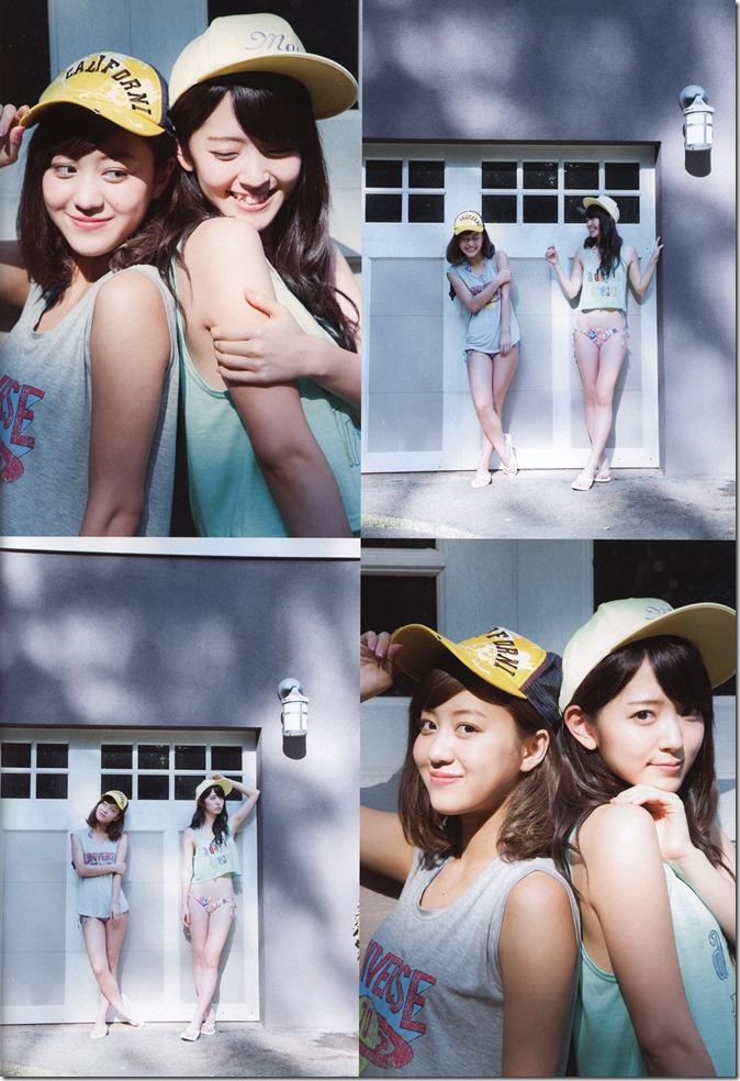 Alo-Hello! ℃-ute 2014 shashinshuu (22)