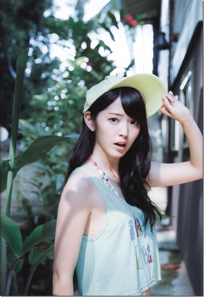 Alo-Hello! ℃-ute 2014 shashinshuu (24)