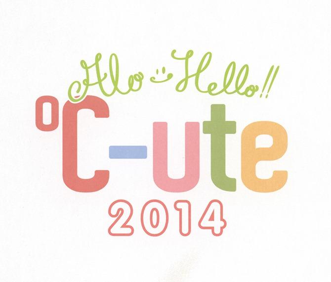 Alo-Hello! ℃-ute 2014 shashinshuu (3)