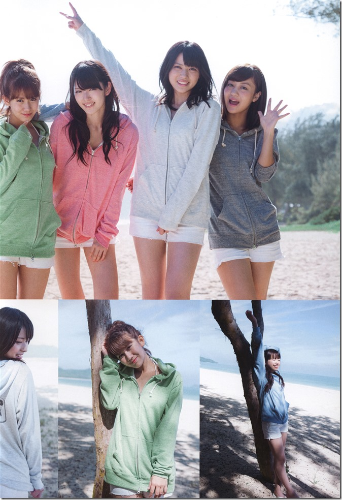 Alo-Hello! ℃-ute 2014 shashinshuu (64)
