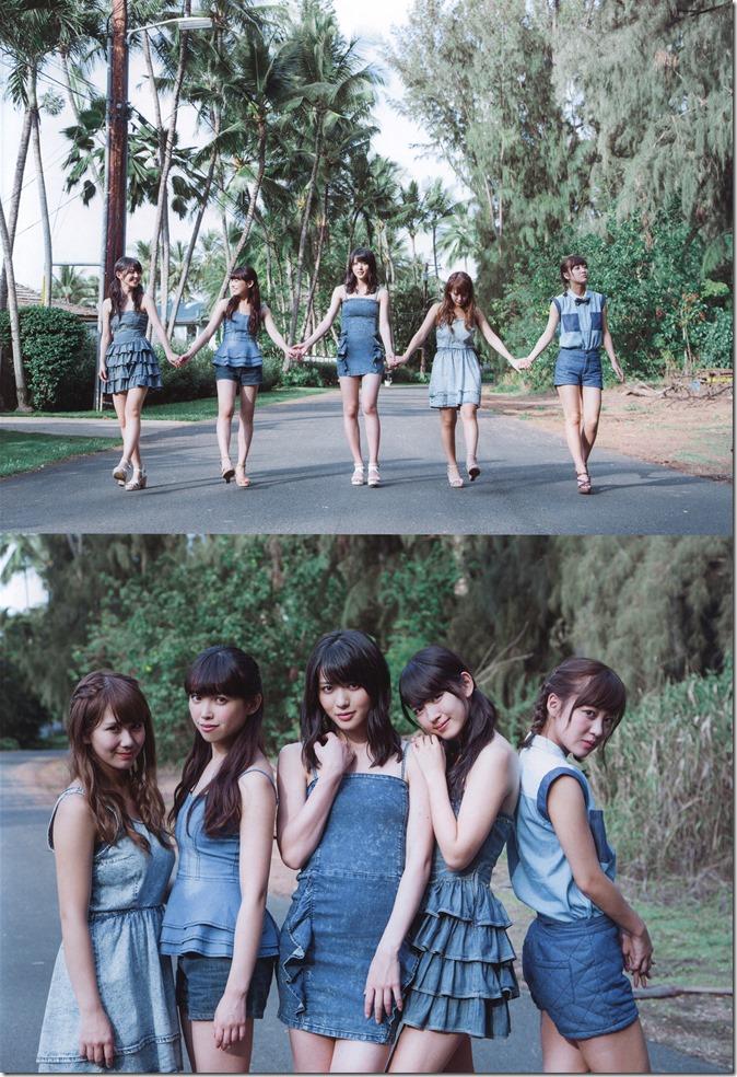 Alo-Hello! ℃-ute 2014 shashinshuu (66)
