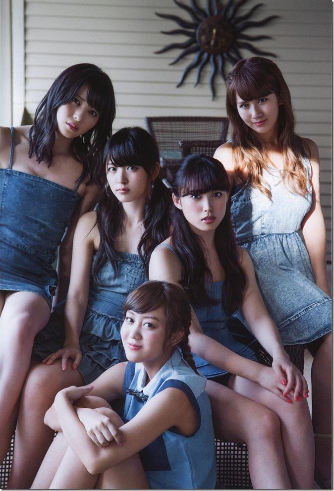 Alo-Hello! ℃-ute 2014 shashinshuu (88)