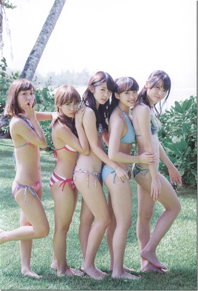 Alo-Hello! ℃-ute 2014 shashinshuu (90)
