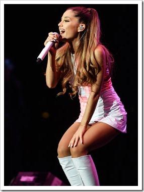 Ariana Grande♥....