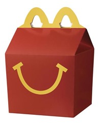 Happy Meal =D