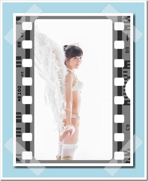 AKB48 2014 Sosenkyo Mizugi Surprise mook