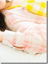 Kawaei Rina Manga Action June 17th, 2014 large poster