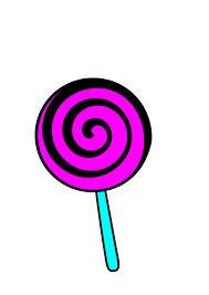 lollypop sucker