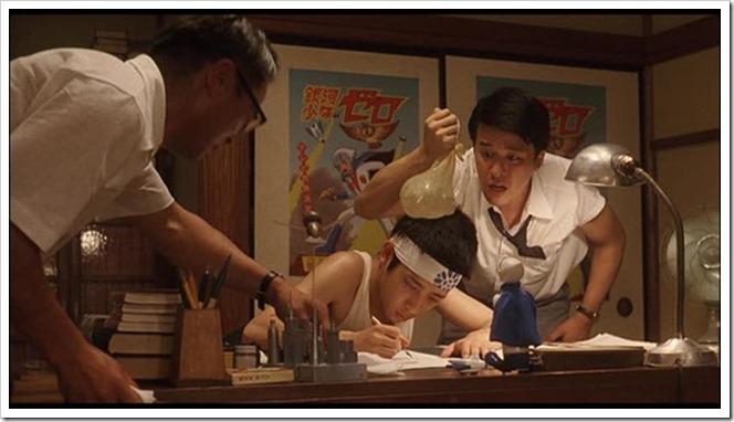 Nino in Kiiro Namida