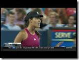 Sharapova vs. Ivanovic U.S. Open Series Western & Southern Open August 16th, 2014 (7)