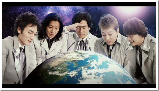 SMAP in YES WE ARE (22)